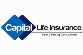 KINERJA ASURANSI JIWA : Capital Life Revisi Target…