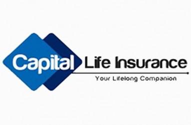 KINERJA ASURANSI JIWA : Capital Life Revisi Target Tahunan