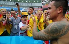 Selepas Piala Dunia, Saat Tepat Bagi Tim Cahill Pensiun