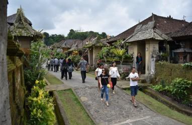 Kadin Bali Terangkan Sisi Gelap Pertumbuhan Ekonomi Pulau Dewata