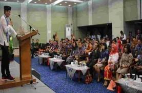 Pemprov se-Jawa, Bali, Nusra Gelar Konreg PDRB untuk…