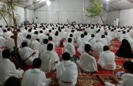 50% Visa Jemaah Haji Gelombang Kedua Rampung