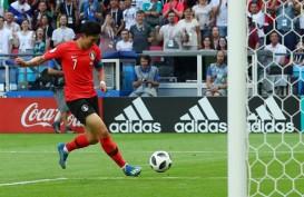 Son Heung-min, Penjebol Gawang Jerman di Piala Dunia, ke Pakansari Ikut Asian Games