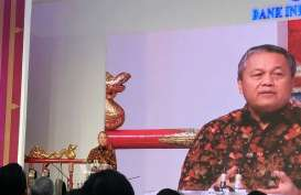 Kedekatan Gubernur BI Perry Warjiyo dengan Sang Ibu jadi Inspirasi dukung Women Empowerment