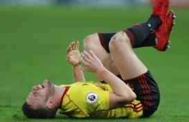 Cedera Lagi, Tom Cleverley Kehilangan Laga Pembuka Liga Inggris