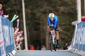 Pukul Pembalap Lain, Moscon Didiskualifikasi dari…