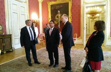 Indonesia dan Hungaria Tingkatkan Kerja Sama Perdagangan hingga Pendidikan