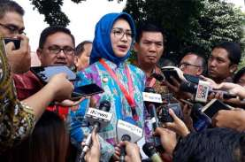 Temui Presiden Jokowi, Para Walikota Bahas Dana Kelurahan…