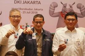 BRI Sediakan ID Card Untuk Relawan Asian Games 2018