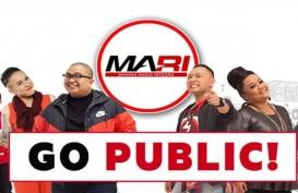 Semester I/2018, Pendapatan Mahaka Radio (MARI) Tumbuh 15,2%