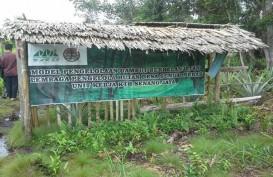 Kolaborasi Dinilai Krusial Untuk Pengelolaan Sumber Daya Alam