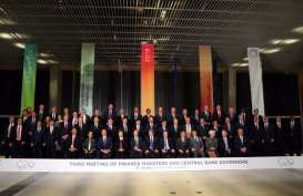 Pertemuan G20: Tensi Perdagangan Jadi Ancaman Pertumbuhan Global