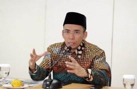 Surat Diterima SBY, TGB Resmi Mundur dari Partai Demokrat