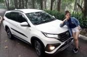 MODEL SUV : Toyota Rush Perluas Pasar Ekspor