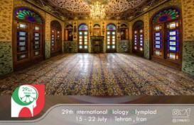 Tim Olimpiade Biologi Indonesia Raih Empat Perak di IBO ke-29
