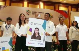 BRI Siapkan 10.000 Kartu Brizzi Berlogo Asian Games 2018 untuk Warga Bali