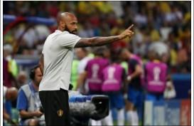 Thierry Henry Sepakat Jadi Pelatih Aston Villa