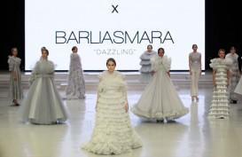 Glamor Klasik Siluet Era Renaissance Rancangan Barli Asmara