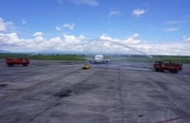 Juli Ini, Nam Air Buka Rute Denpasar-Lombok