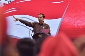 Pertemuan Parpol Pendukung Jokowi Kerucutkan Cawapres…