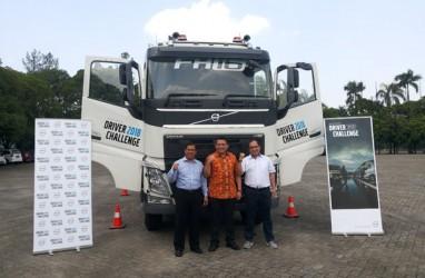 Wahana Targetkan Penjualan Truk Berat Volvo Capai 700 Unit