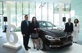 BMW Optimistis Lanjutkan Tren Positif di Semester Kedua