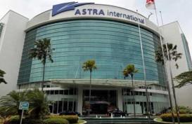 KINERJA SEMESTER I/2018 : Multifinance Grup Astra Catat Pertumbuhan Tipis