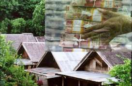 KINERJA DANA TRANSFER : Kapasitas Fiskal Daerah Belum Optimal
