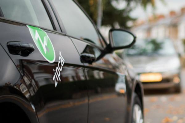 Armada Zipcar  - climateactionprogramme.org