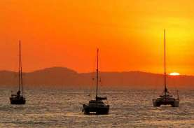 Devisa Yacht Diproyeksi Capai Rp180 Juta Per Hari