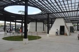 Taman Kalijodo Rusak, Ini Komentar Sang Arsitek