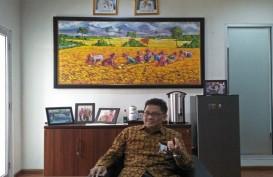 Jamkrida Sumsel Ajukan Perubahan Modal Dasar Menjadi Rp750 Miliar