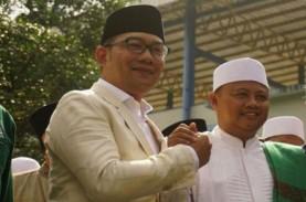 Rapat Paripurna, DPRD Jabar Perkenalkan Ridwan Kamil-Uu