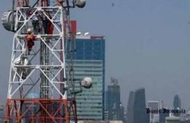 Emiten Telekomunikasi : Pelonggaran Kompetisi Berlangsung Lambat