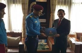 Kapolri dan Kepala Kepolisian Nepal Rundingkan Penanganan Kejahatan Lintas Negara