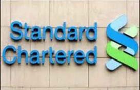 Standard Chartered Bank Naikkan Bunga Deposito