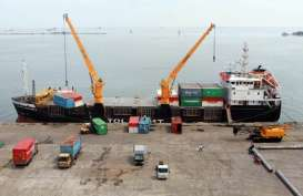 KABAR PASAR 26 JULI: Kinerja Logistik Mulai Kompetitif, Yield Indonesia Melesat