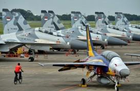 Tahun Depan Papua Miliki Skuadron Tempur, Hercules, Pesawat tanpa Awak