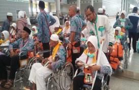 INFO HAJI: Begini Cara Tim Kesehatan Mendukung Jemaah Haji Indonesia di Bandara Amaa, Madinah