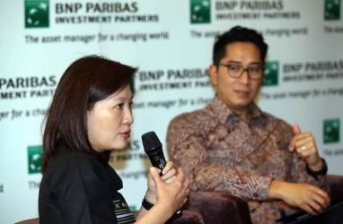 Angkat AUM, BNP Paribas Maksimalkan Jualan Reksa Dana Online