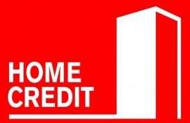 Kemitraan Dorong Pertumbuhan Pembiayaan Home Credit