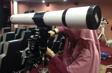 Gerhana Bulan Total 28 Juli: Planetarium Jakarta Antisipasi Lonjakan Pengunjung
