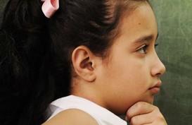 Rahasia Memilih Pengasuh Anak