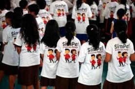 SIMPANAN PELAJAR, 936 Sekolah di Maluku Ikuti Program