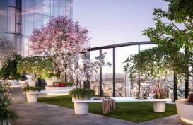 380 Melbourne, Proyek Terbaru Pemenang Master Builders Australia