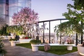 380 Melbourne, Proyek Terbaru Pemenang Master Builders…