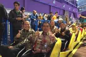 Chairul Tanjung Hadirkan Trans Studio Mini di Banjarmasin