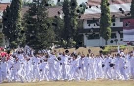 Jokowi Minta Pamong Praja Muda Tunjukkan Prestasi & Loyalitas