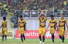Hasil Liga 1: Hujan Gol, Mitra Kukar Kalahkan Arema, Skor 4-3