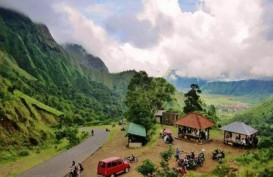 Lombok Diguncang Gempa, Jalur Pendakian Gunung Rinjani Ditutup